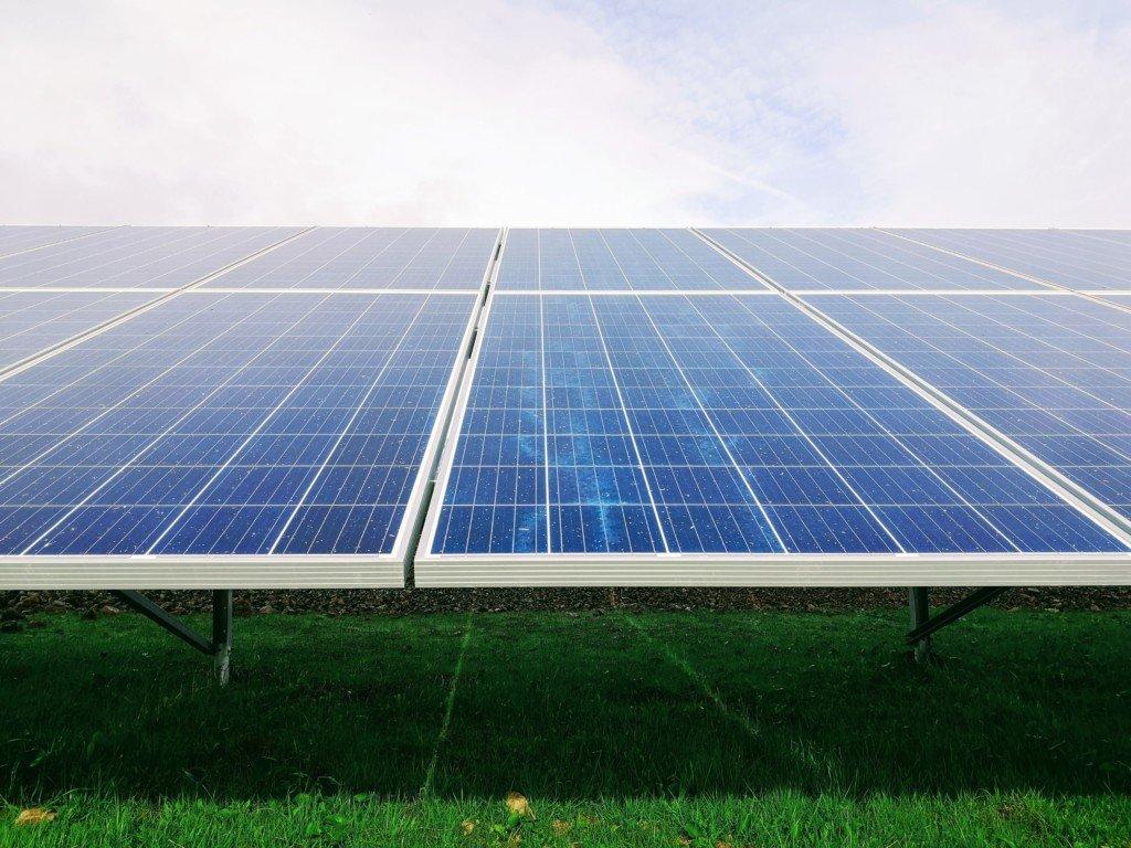 Panneaux solaire province du Luxembourg   Bertemes