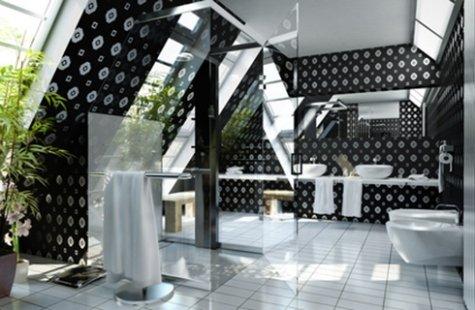 Salle de bain à Bastogne   Bertemes